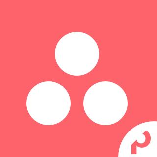 Icon: Asana by Premium Plus